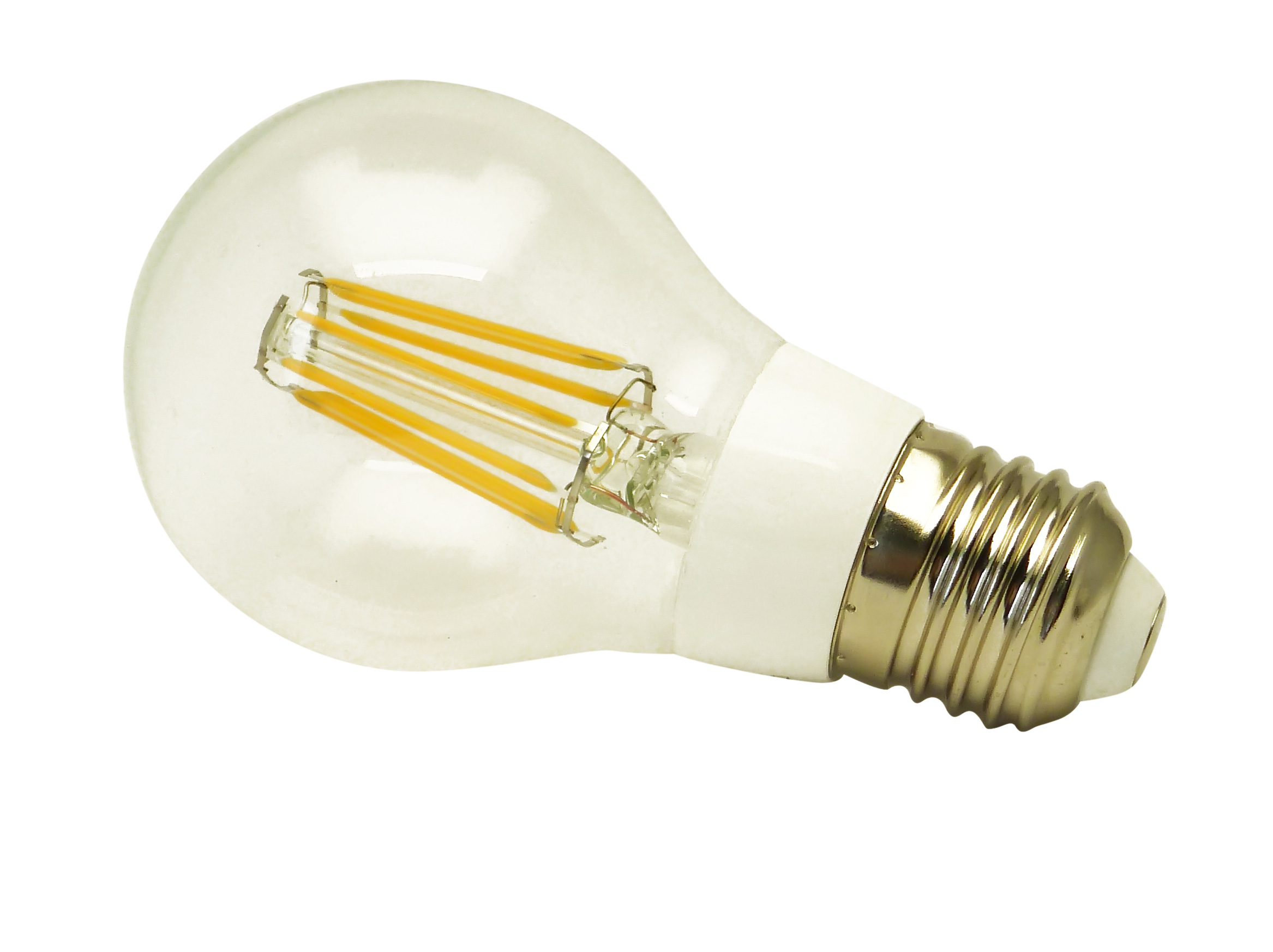 Led Lampen E27 : Lead energy led lampe e w filament