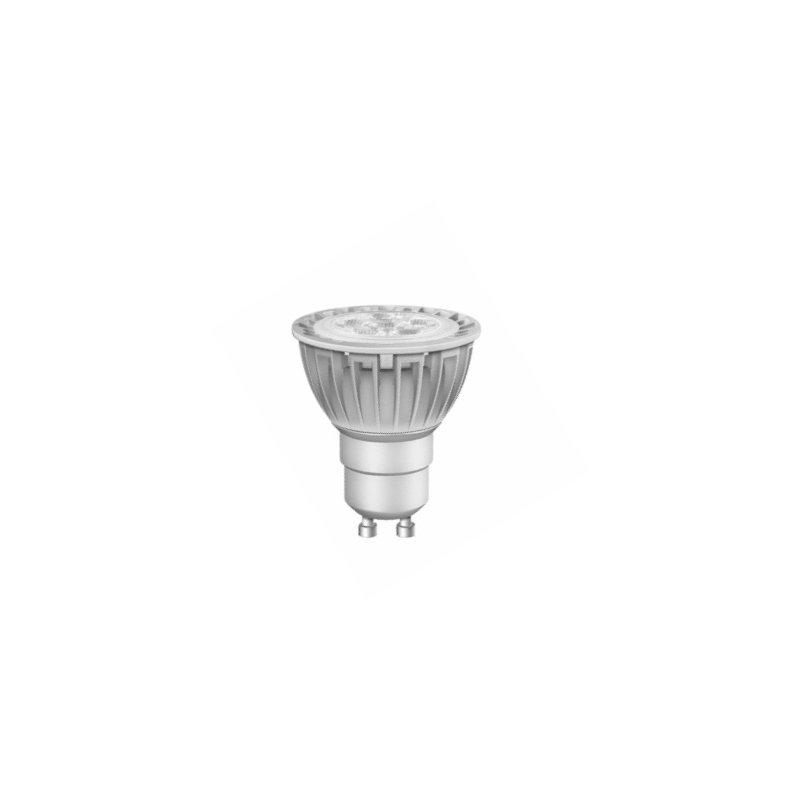 osram 6 er pack retrofit par16 led halogen reflektorlampe 3 w 35 w ersatz gu10 glas design. Black Bedroom Furniture Sets. Home Design Ideas