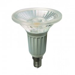 BIOLEDEX® PUNO LED Spot Design E14 6W 420Lm Warmweiss