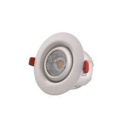 LED Downlight Circle Click 6,5Watt nicht dimmbar LED...