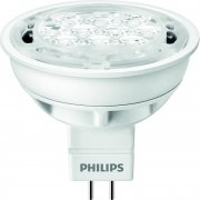 Philips LED GU5.3 5 Watt Warmweiß