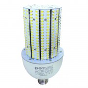 LED Lampe E27 90 mm 33 Watt warmweiß 486 SMD LEDs