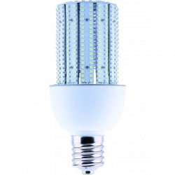 LED Lampe E27 90 mm 30 Watt warmwei� 486 SMD LEDs