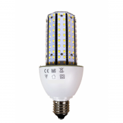 LED Lampe E27 73 mm 22 Watt warmweiß 230 SMD LED