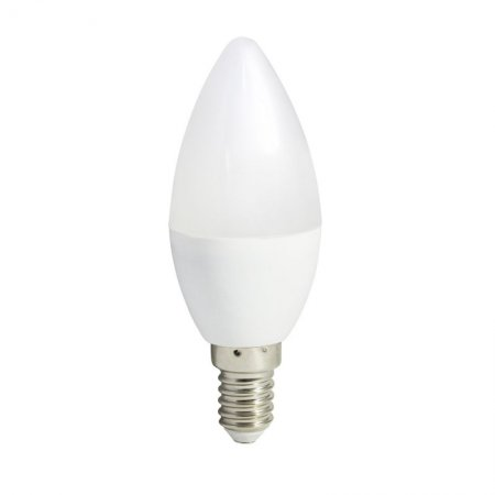 Bioledex TEMA LED Kerze E14 6W 470Lm Warmweiss
