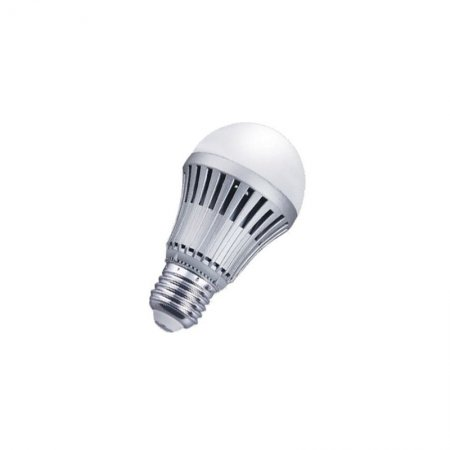 LED Birne E27 60 mm warmweiß 10 Watt SMD LED`s dimmbar