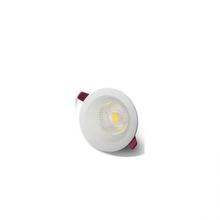 LED Downlight Circle warmweiß 3 Watt Abstrahlwinkel 38°