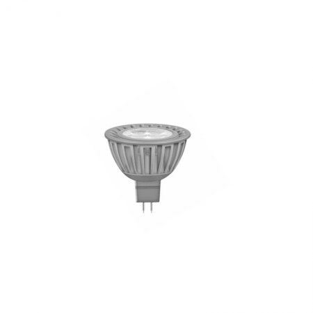 Osram LED GU5.3 5,9 Watt Warmweiß dimmbar 2700K 24°