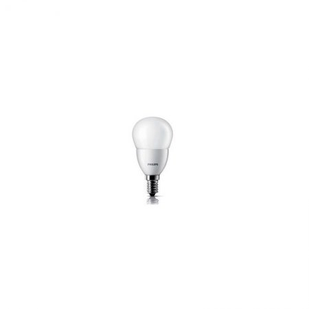 Philips LED E14 6 Watt Warmwei� Tropfenform