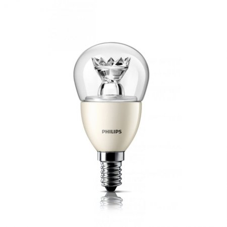 Philips LED E14 3,5 Watt Warmweiß dimmbar Tropfenform