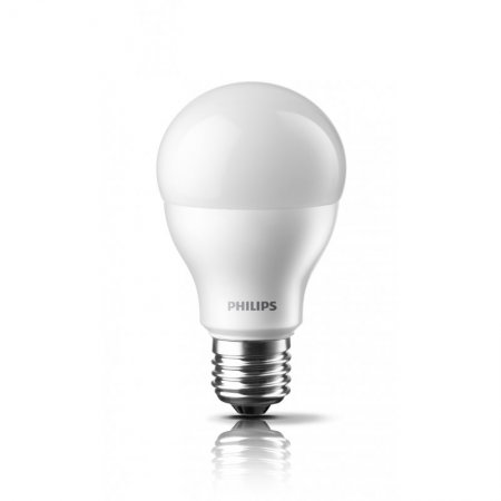 Philips LED E27 10 Watt Warmweiß dimmbar Tropfenform