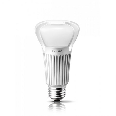 Philips LED E27 13 Watt Warmweiß dimmbar
