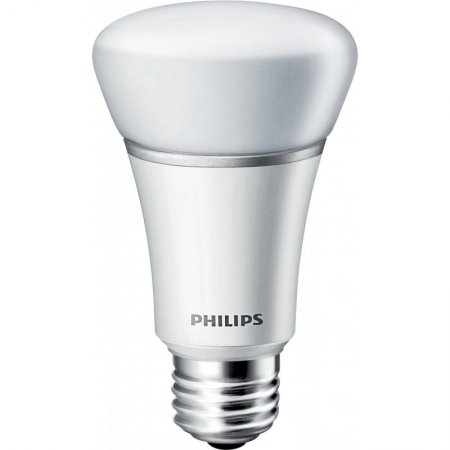 Philips LED E27 10 Watt Warmweiß dimmbar