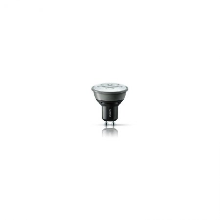 Philips LED GU10 4,5 Watt Warmweiß dimmbar 3000K