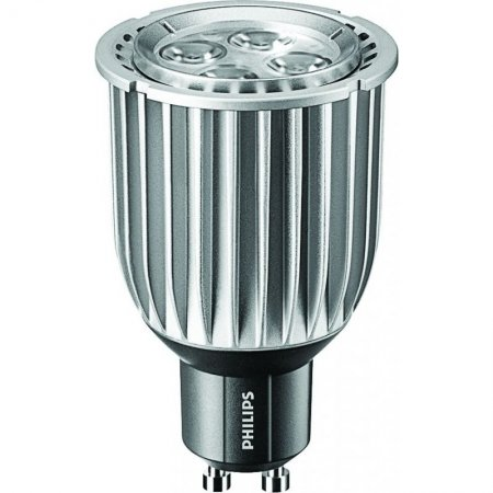 Philips LED GU10 8 Watt Warmweiß dimmbar