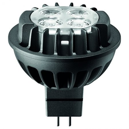 Philips LED GU5.3 7 Watt Warmweiß dimmbar