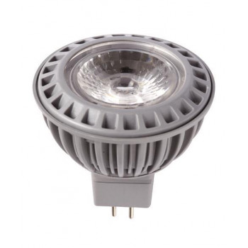 RealLED Halogen LED-Spot MR16 50 x 46 mm 5 Watt, 38° 12 V...