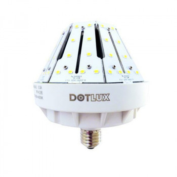 Dotlux LED Lampe E27 105 mm 20 Watt warmweiß 234 SMD LEDs