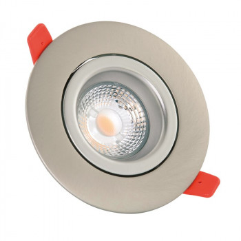 DOTLUX LED-Downlight CIRCLEmini 2700K 6,5W Gehäuse:...