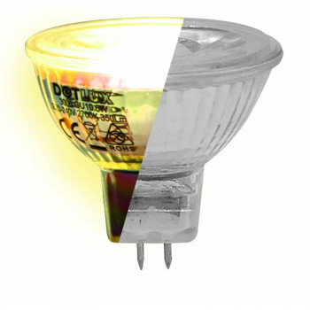 DOTLUX LED-Lampe GU5,3/MR16 5W 5000K
