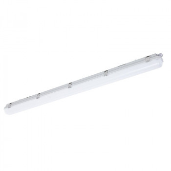 DOTLUX LED-Feuchtraumleuchte MISTRALexit IP65 1560mm...