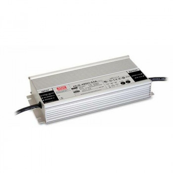 LED-Outdoor-Netzteil IP67 24V DC 480W