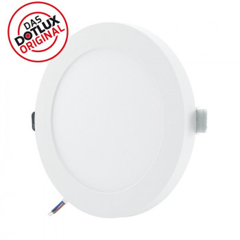 DOTLUX LED-Downlight UNISIZEplus 12W COLORselect